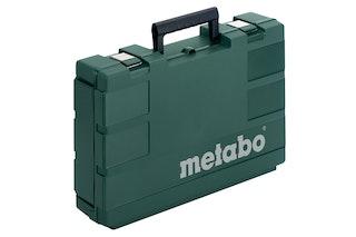 Metabo Kunststoffkoffer MC 20 neutralmit perforierter Schaumstoffeinlage