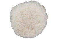 Metabo Haft-Lammfellpolierscheibe 85 mm