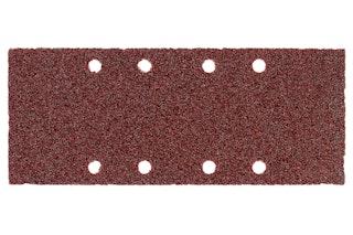 Metabo 10 Schleifblätter 93x230 mmP 100Holz+MetallExtra-Qualitätgelochtzum Spannenfür Sander