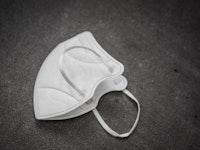 Schutzmaske FFP 2 KN 95