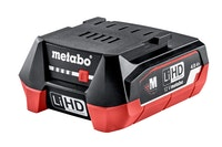 Metabo Akkupack LiHD 12 V - 4,0 Ah