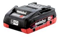 Metabo Akkupack LiHD 18 V - 4,0 Ah