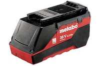 "Metabo Akkupack 36 V5,2 AhLi-Power Extreme""AIR COOLED"""