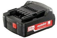 "Metabo Akkupack 14,4 V2,0 AhLi-Power""AIR COOLED"""