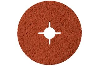 Metabo Fiberscheibe 115 mm P 36Keramikkorn