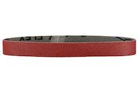 Metabo 10 Schleifbänder 30x533 mmP120Normalkorundfür Akku-Rohrbandschleifer