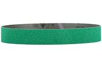 Metabo 10 Schleifbänder 40x760 mmP60Keramikkornfür Rohrbandschleifer