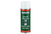 Metabo Edelstahl-Pflegespray 400 ml