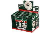 Metabo 10 Quick-Spannmutter M 14 im Displayfür alle Winkelschleifer