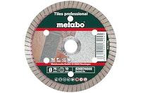 """Metabo Diamanttrennscheibe76x10,0mm""""TP""""Fliesen """"professional"""""""