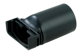 Metabo Anschlussstück Ø 35 mm für FSX- /FSR-/ FMS 200 Intec