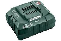 """Metabo Universal-Schnellladegerät ASC 5512-36 V """"AIR COOLED"""" EU"""