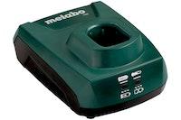 Metabo Ladegerät C 6012 V NiCdEU