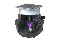 KESSEL Aqualift S Compact Unterflur, GTF500 Mono Tronic
