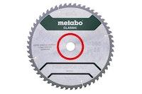 "Metabo Sägeblatt ""precision cut wood - classic""305x2,4/1,8x30Z56 WZ 5° neg"
