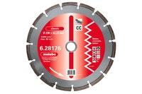 "Metabo Diamant-Trennscheibe115 x 2,15 x 22,23 mm""classic""""CC""Beton"