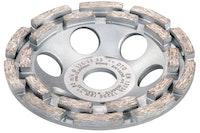 "Metabo Diamantschleiftopf Beton ""classic"" Ø 125 mm"