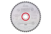 "Metabo Sägeblatt ""precision cut wood - professional""315x2,8/1,8x30Z48 WZ 0°"