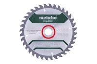 "Metabo Sägeblatt ""precision cut wood - classic""190x2,2/1,4x30 Z48 WZ 15° /B"