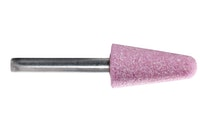 Metabo Edelkorund-Schleifstift 16 x 32 x 40 mmSchaft 6 mmK 46Kegel