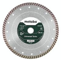 "Metabo Diamanttrennscheibe 230x22,23mm""SP-UT""Universal Turbo ""SP"""