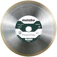 """Metabo Diamanttrennscheibe 230x22,23mm""""SP-T""""Fliesen """"SP"""""""