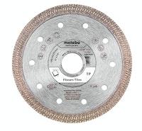 """Metabo Diamanttrennscheibe 125x22,23mm""""TP""""Fliesen """"professional"""""""