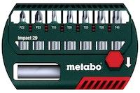 Metabo Bit-Box Impact 29 für Bohr- und Schlagschrauber