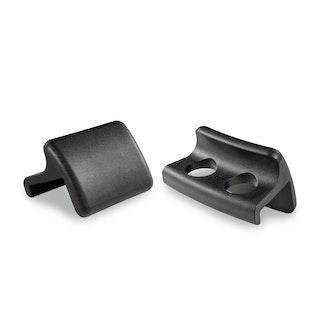 Exit Kopfstützen- und Becherhalter Set für Leather Premium Whirlpool