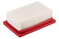 Metabo Faltenfilter aus Cellulose AS 18 L PCStaubklasse L