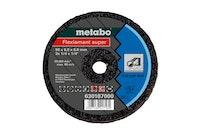 Metabo Kleinschruppscheibe Flexiamant Super 50x6,0x6,0 Stahl