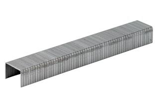 Metabo 2000 Flachdrahtklammern 10x10 mm