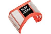 Metabo Staubschutzfilter für alle Winkelschleifer Rattail