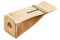 Metabo 5 Staubbeutel für Staubbeutelhalter 6.31385 für SanderExzenterschleifer