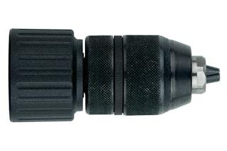 Metabo Schnellspannbohrfutter Futuro Plus S2M 13 mm mit Adapter für UHE 2250/2650/ KHE 2650/2850/2851