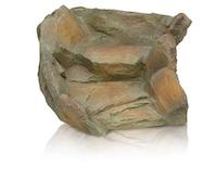 Oase Bachlaufschale Premium Colca Canyon schiefer grün, Links