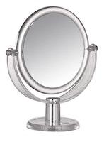 Wenko  Acryl-Kosmetikspiegel Noci rund Ø 15 cm
