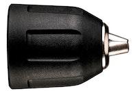 """Metabo Schnellspannbohrfutter Futuro Plus H1R+L1,5-13 mm1/2"""" UNF"""