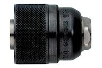 Metabo Schnellspannbohrfutter Futuro Plus H1 M0,8-6,5 mmfür Power Grip²/ PowerMaxx