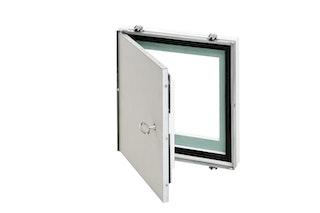 Marley Brandschutz Revisionstür AluSpeed® Safe I/EI30, I/EI90 versch. Größen