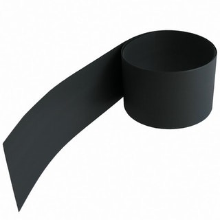 Noor Sichtschutzstreifen PVC 0,19 x 2,55 m Zaunblende Hart