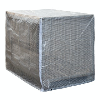 NOOR Palettenhaube LDPE 125 x 85 x 98 cm (LxBxH)