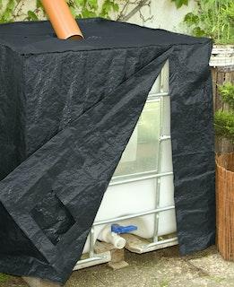 Noor IBC Container Cover Wassertank Abdeckung