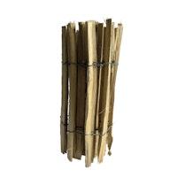 NOOR Haselnuss-Rankhilfe 50 x 200 cm