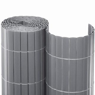 Noor Sichtschutzmatte PVC in verschiedenen Farben und Größen