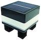 T&J LED-Solararpfostenkappe