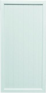 T&J TRENDLINE Kunststoff Sichtschutz 90x180