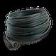 T&J TEJELIGHT Hauptkabel für 12 Volt, 25 Meter, flexibel