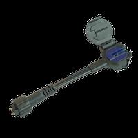T&J TEJELIGHT Flexverbinder M(ännlich) für 12 Volt