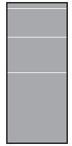 Streifen-Dekor 81